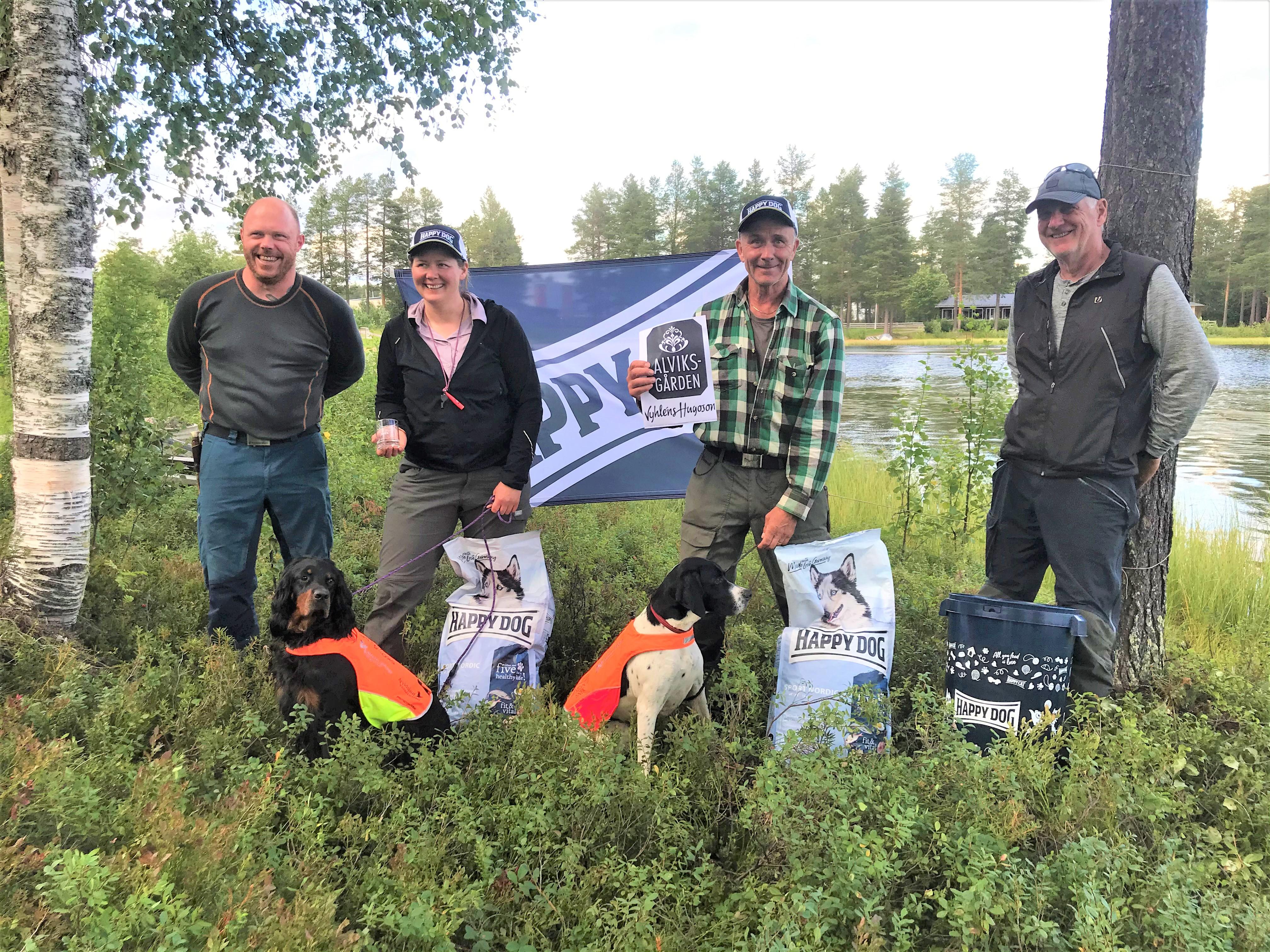 Vinnare Skogs-SM 2020